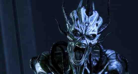 Banshee Mass Effect 3