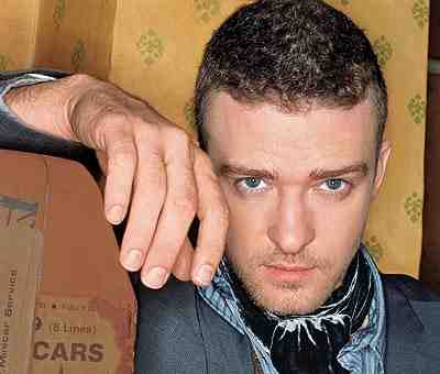 Justin Timberlake Final Boss