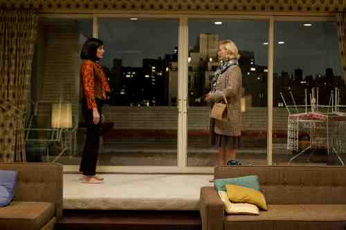 "Mad Men Recap: ""Dark Shadows"" (Season 5, Episode 9) 10"