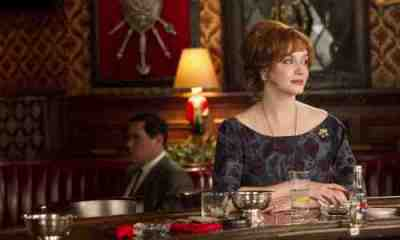 "Mad Men Recap: ""The Christmas Waltz"" (Season 5, Episode 10) 1"
