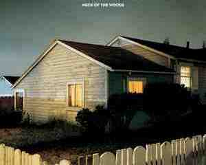 Silversun Pickups Neck of the Woods album cover