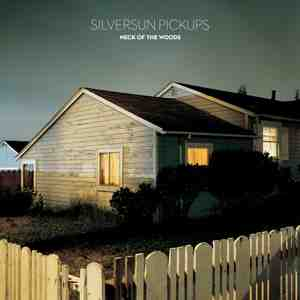 Silversun Pickups -Neck Of The Woods