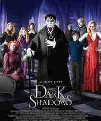 Movie Review: Dark Shadows 1
