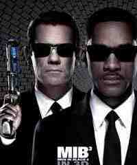 Movie Review: Men in Black III 1