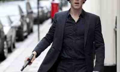 Sherlock Recap: 'A Scandal in Belgravia' 4