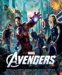 Movie Review: The Avengers 1