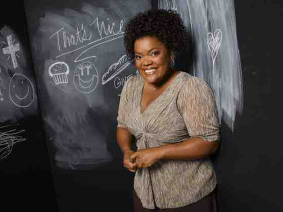 Interview: Yvette Nicole Brown Discusses Community and Her Positive Outlook 6