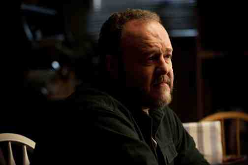 Stan Larsen (Brent Sexton) in The Killing's Bulldog