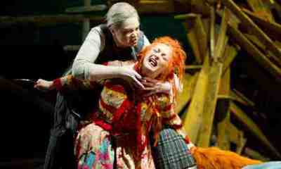 The Cunning Little Vixen, Live-streamed from Glyndebourne Opera House 11