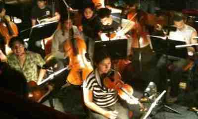 Dance to the Music: National Youth Orchestras of Chile 13