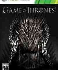 Video Game Review: Game of Thrones 27