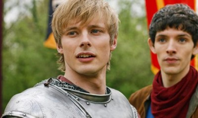 Merlin Recap: 'The Once and Future Queen' (Season 2, Episode 2) 13