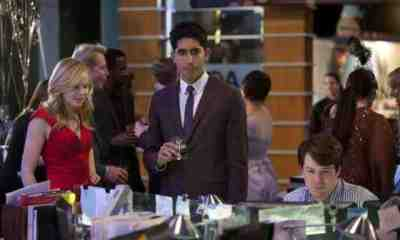 The Newsroom Recap: I'll Try to Fix You (Season 1, Episode 4) 14
