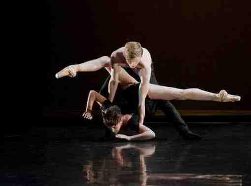 Post:Ballet - When in Doubt