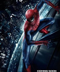 Movie Review: The Amazing Spider-Man 1