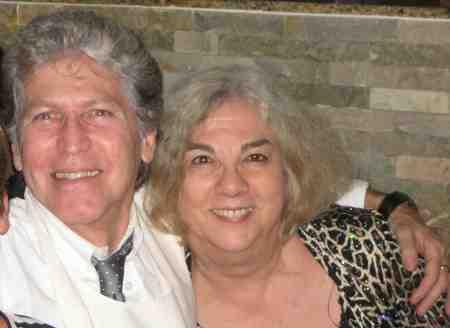 Richard Cragun and Toba Singer