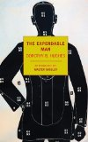 Book jacket: The Expendable Man by Dorothy B. Hughes