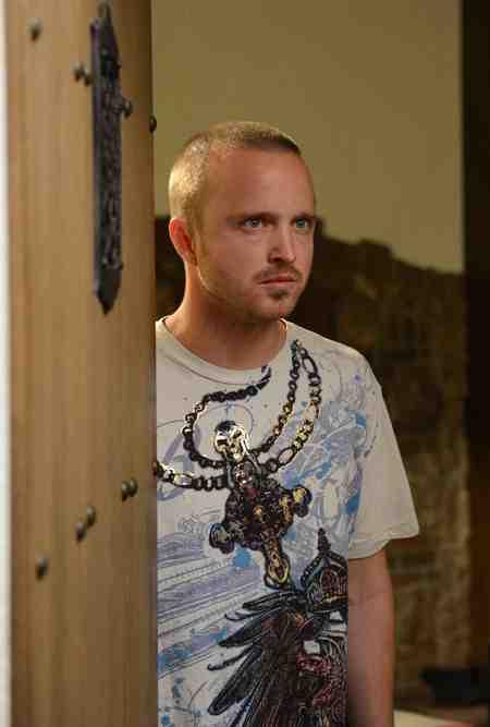 Breaking Bad: Jesse Pinkman, Season 5, Episode 8
