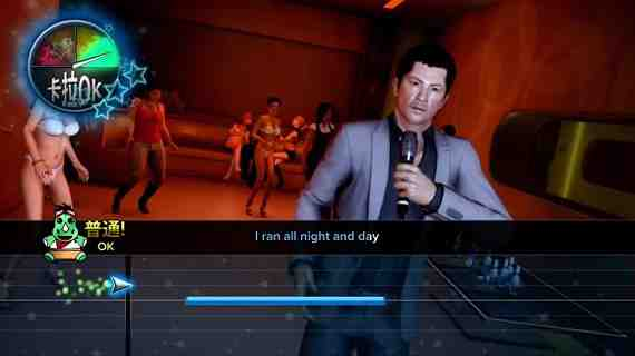 Video Game Review: Sleeping Dogs 7
