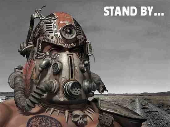 Setting Fallout 4 Part 1 (of 2) - How the West Was Fun 13
