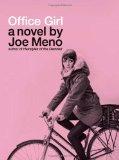 Book jacket: Office Girl by Jay Meno