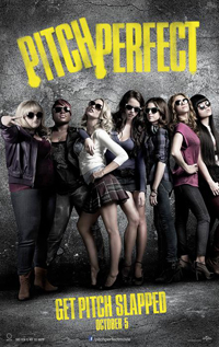 Movie Poster: Pitch Perfect