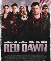 Movie Review: Red Dawn 17