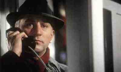 100 Greatest Gangster Films: Once Upon a Time in America, #12 3