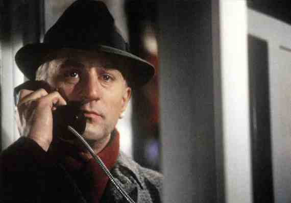 100 Greatest Gangster Films: Once Upon a Time in America, #12 2