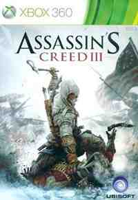 Video Game Review: Assassin's Creed 3 2