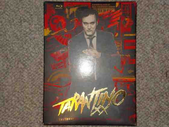 'Tarantino XX: 8-Film Collection' Review 5