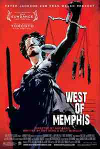 Movie Poster: West of Memphis