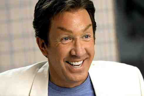 CHRISTMAS WITH THE KRANKS, Tim Allen, 2004
