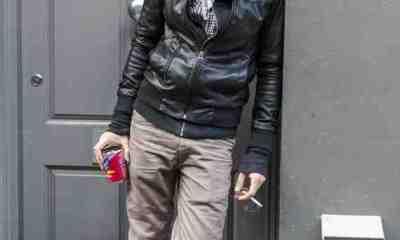 CLR Street Fashion: Yasim, London