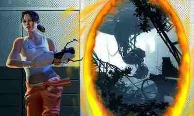 Tiger Woods Needs to Start Thinking in Portals 1