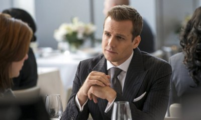 Suits: Blood in the Water