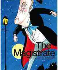 Theatre Review: John Lithgow Stars in The Magistrate, The National Theatre, London 1