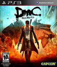 Video Game Review: DmC: Devil May Cry 10