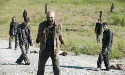 "The Walking Dead Recap: ""Home"" and ""I Ain't a Judas"" (Season 3, Episodes 10 and 11) 5"