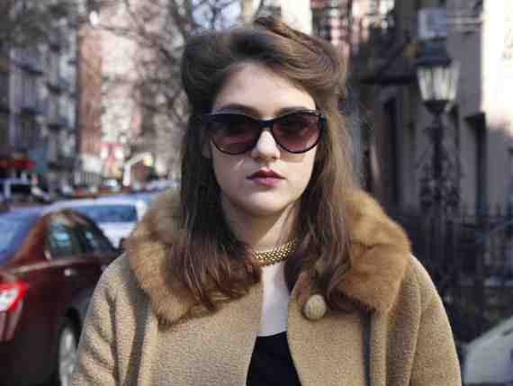 CLR Street Fashion: Jaclyn in New York City