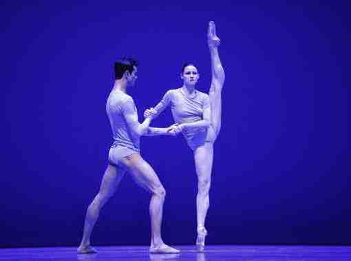 Borderlands, San Francisco Ballet