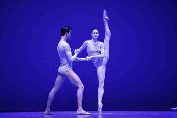 Borderlands, San Francisco Ballet