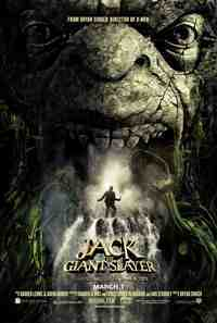 Movie Poster: Jack the Giant Slayer