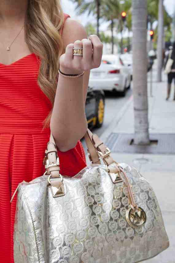 CLR Street Fashion: Beverly Hills