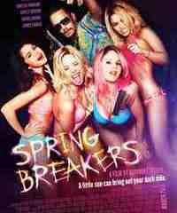 Movie Review: Spring Breakers 11