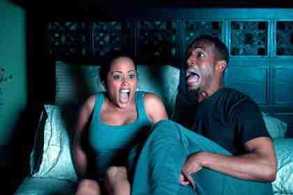 Head to Head: A Haunted House v. Scary Movie V 2