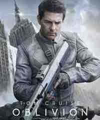 Movie Review: Oblivion 3