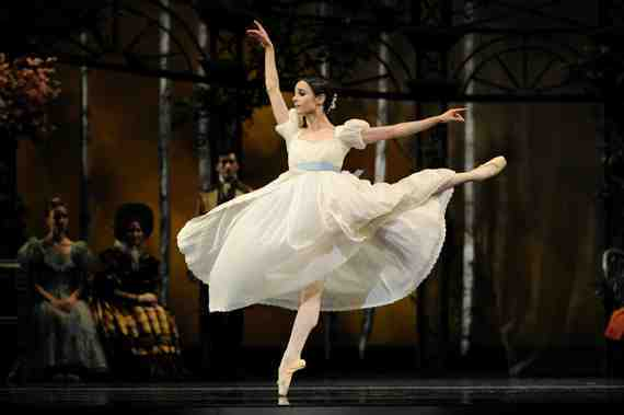 San Francisco Ballet: Onegin