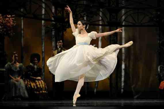San Francisco Ballet: Onegin