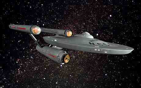 The Original Enterprise